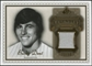2009 Upper Deck SP Legendary Cuts Legendary Memorabilia Brown #BD Bucky Dent /50