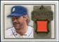 2009 Upper Deck SP Legendary Cuts Legendary Memorabilia Brown #GK2 Kirk Gibson /50