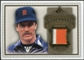 2009 Upper Deck SP Legendary Cuts Legendary Memorabilia Brown #MO Jack Morris /50