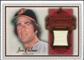 2009 Upper Deck SP Legendary Cuts Legendary Memorabilia Red #JP2 Jim Palmer /75