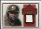 2009 Upper Deck SP Legendary Cuts Legendary Memorabilia Red #TG2 Tony Gwynn /75