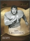 2009 Upper Deck Icons #200 Alex Karras /599