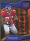 2009 Upper Deck Icons Gold Holofoil Die Cut #7 Brandon Jacobs /75