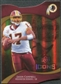 2009 Upper Deck Icons Gold Holofoil Die Cut #13 Jason Campbell /75