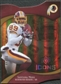 2009 Upper Deck Icons Gold Holofoil Die Cut #15 Santana Moss /75
