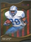 2009 Upper Deck Icons Gold Holofoil Die Cut #180 Barry Sanders /25