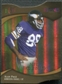 2009 Upper Deck Icons Gold Holofoil Die Cut #198 Alan Page /25