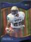 2009 Upper Deck Icons Gold Holofoil Die Cut #148 LeSean McCoy /50