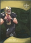 2009 Upper Deck Icons Gold Foil #40 Drew Brees /125