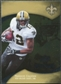 2009 Upper Deck Icons Gold Foil #42 Marques Colston /125