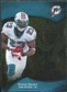 2009 Upper Deck Icons Gold Foil #50 Ronnie Brown /125