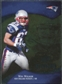 2009 Upper Deck Icons Gold Foil #54 Wes Welker /125