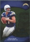 2009 Upper Deck Icons Gold Foil #68 Philip Rivers /125