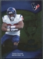 2009 Upper Deck Icons Gold Foil #87 Steve Slaton /125