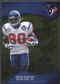 2009 Upper Deck Icons Gold Foil #89 Andre Johnson /125
