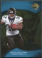 2009 Upper Deck Icons Gold Foil #96 Maurice Jones-Drew /125