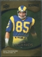 2009 Upper Deck Icons Gold Foil #172 Jack Youngblood /99