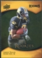 2009 Upper Deck Icons Gold Foil #113 Jeremy Maclin /99