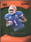 2009 Upper Deck Icons Gold Foil #114 Percy Harvin /99