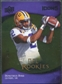 2009 Upper Deck Icons Gold Foil #120 Demetrius Byrd /99