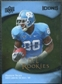 2009 Upper Deck Icons Gold Foil #131 Hakeem Nicks /99