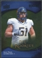2009 Upper Deck Icons Gold Foil #132 Alex Mack /99