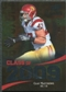 2009 Upper Deck Icons Class of 2009 Silver #CM Clay Matthews /450
