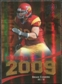 2009 Upper Deck Icons Class of 2009 Gold #BC Brian Cushing /130