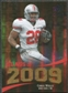 2009 Upper Deck Icons Class of 2009 Gold #CW Chris Wells /130