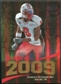 2009 Upper Deck Icons Class of 2009 Gold #DH Darrius Heyward-Bey /130