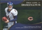 2009 Upper Deck Icons Decade of Dominance Silver #DDCU Jay Cutler /450