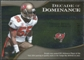 2009 Upper Deck Icons Decade of Dominance Silver #DDDB Derrick Brooks /450