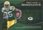 2009 Upper Deck Icons Decade of Dominance Silver #DDGJ Greg Jennings /450