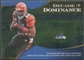 2009 Upper Deck Icons Decade of Dominance Silver #DDHO T.J. Houshmandzadeh /450
