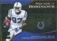 2009 Upper Deck Icons Decade of Dominance Silver #DDRW Reggie Wayne /450