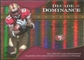 2009 Upper Deck Icons Decade of Dominance Gold #DDFG Frank Gore /130