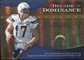 2009 Upper Deck Icons Decade of Dominance Gold #DDPR Philip Rivers /130
