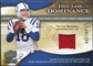 2009 Upper Deck Icons Decade of Dominance Jerseys #DDPM Peyton Manning /199