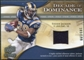 2009 Upper Deck Icons Decade of Dominance Jerseys #DDSJ Steven Jackson /199