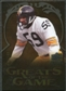 2009 Upper Deck Icons Greats of the Game Gold 199 #GGJH Jack Ham /199