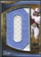 2009 Upper Deck Icons Immortal Lettermen #ILEC Earl Campbell/99/100/(Letters spell out OILERS/ Total print run