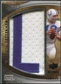 2009 Upper Deck Icons Immortal Lettermen #ILJU Johnny Unitas/126/(Letters spell out COLTS/ Total print run 630