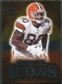 2009 Upper Deck Icons NFL Icons Silver #ICKW Kellen Winslow Jr. /450