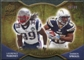 2009 Upper Deck Icons NFL Reflections Die Cut #RFMS Darren Sproles Laurence Maroney /40