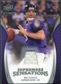 2009 Upper Deck Icons Sophomore Sensations Jerseys #SSJF Joe Flacco /299