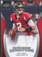 2009 Upper Deck Icons Sophomore Sensations Jerseys #SSMR Matt Ryan /299