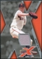 2009 Upper Deck X Memorabilia #BZ Barry Zito