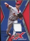 2009 Upper Deck X Memorabilia #CA Chris Carpenter