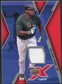 2009 Upper Deck X Memorabilia #DY Delmon Young