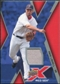 2009 Upper Deck X Memorabilia #ML Mike Lowell